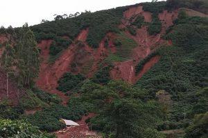 Chuvas já mataram 20 pessoas em Manhuaçu e região