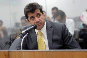 Emenda de 200 mil reais, indicada pelo Deputado Sargento Rodrigues, é paga ao HCL