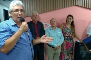 HCL recebe 2,4 milhões indicados pelo Deputado Subtenente Gonzaga