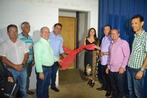 Manhuaçu: SAAE inaugura Centro de Controle Operacional
