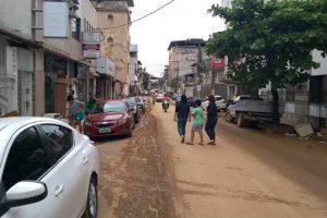 Saúde Regional publica nota sobre cuidados que população deve tomar pós enchente