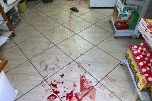 Manhuaçu: Comerciante é assassinado no São Francisco de Assis