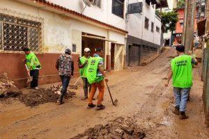 Prefeitura contrata mão de obra emergencial em Manhuaçu