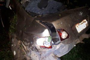 Manhumirim: PM recupera três veículos furtados e apreende munições