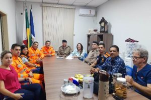 Prefeitura decreta situação de Emergência em Manhuaçu