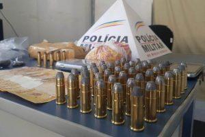 Manhuaçu: Sem trégua, PM apreende mais drogas