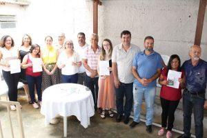 Conselheiras Tutelares são empossadas em Manhuaçu