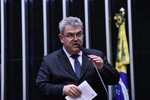 Emenda de 116 mil reais do Deputado Misael Varella é depositada para o HCL