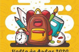 Voltas às aulas programada para 10 de fevereiro em Manhuaçu