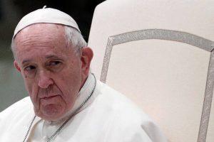 Papa Francisco rejeita ordenação de homens casados na Amazônia