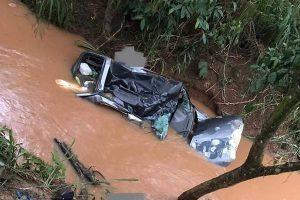 Três mortos em grave acidente na BR 116, próximo a Vilanova