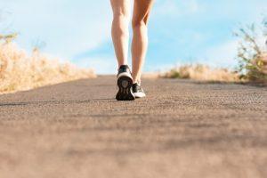 VIDA E SAÚDE: Calce o tênis e vá se exercitar