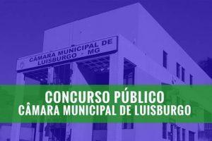Abertura das inscrições para concurso da Câmara de Luisburgo é adiada para 10 de fevereiro