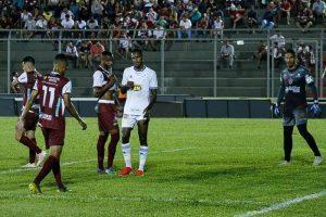 Cruzeiro arranca empate com Patrocinense pelo Campeonato Mineiro