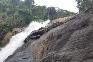 Jovem de 22 anos morre após acidente em cachoeira em Patrocínio, distrito de Caratinga