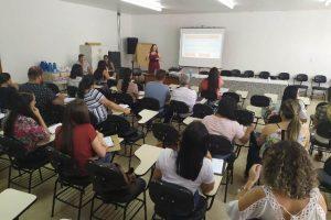 Indicadores e fortalecimento da atenção primária são temas de reunião em Manhumirim