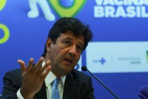 Vacinação contra sarampo continua em todo Brasil