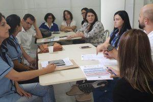 Manhuaçu: Secretária de Saúde e equipe técnica discutem Plano de Contingência para Coronavírus