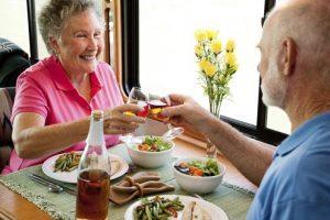 Vida e Saúde: Mantenha uma rotina em suas refeições