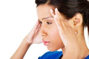 Vida e Saúde: Cuide das dores de cabeça