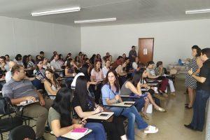 Regional de Saúde de Manhuaçu realiza reunião para enfrentamento do coronavírus (COVID-19)