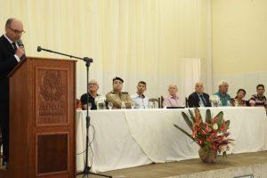 Nova diretoria é empossada na APAE Manhuaçu