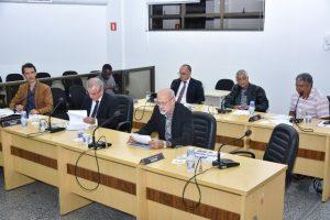 Câmara de Manhuaçu promove sessão fechada ao público devido ao Coronavírus