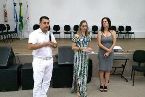 Manhuaçu: Profissionais da Atenção Primária participam de capacitação permanente