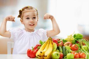 Cuidados importantes com a alimentação das crianças