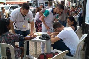 Manhuaçu: SMS fortalece parceria para o bem-estar da mulher