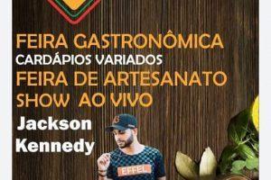 Sexta tem feira gastronômica em Manhuaçu