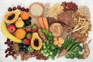 Vida e Saúde: Idosos devem consumir mais fibras