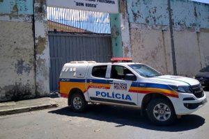 Manhuaçu: Mais dois menores envolvidos em crimes são internados