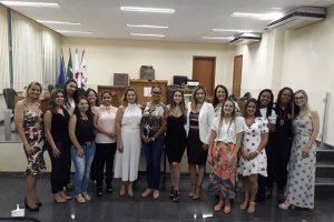 Delegacia da Mulher promove palestras sobre violência contra a mulher