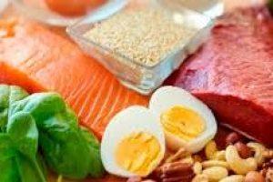 VIDA E SAÚDE : Consumo de proteínas é essencial para os idosos