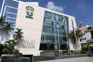 CBF reforça que Brasileiro deve mesmo começar em 8 e 9 de agosto