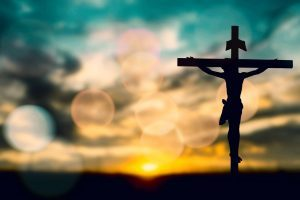 Anúncio da Paixão de Cristo(Jo 18,1-19,42)