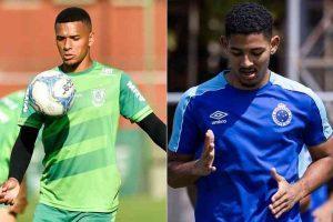 Villa 'devolve' jogadores a América e Cruzeiro
