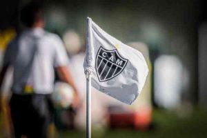 Atlético atrasa parte do salários e direitos de imagem dos jogadores