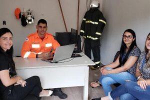 Bombeiros e SMS alinham atendimentos a pacientes suspeitos da Covid-19
