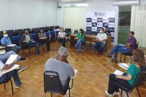 Colheita e COVID-19: Manhuaçu prepara cartilha com orientações para cafeicultores