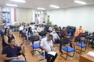 Isolamento contra COVID-19 precisa ser mantido, reforça comitê em Manhuaçu