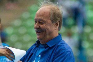 Ex-presidente Cruzeiro gastou mais de R$ 75 mil em cartão corporativo