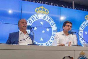 Cruzeiro tenta comprovar gestão temerária para receber seguro de R$ 20 milhões