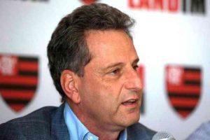 Flamengo deve reduzir elenco pós-pandemia