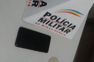 Resumo policial: PM faz prisões e recupera celular furtado