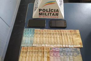 Assaltantes de posto de combustível em Realeza são presos