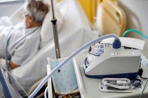 PM recolhe respiradores para conserto em Minas Gerais