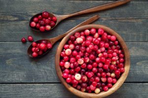 Cranberry: para que serve, benefícios e como consumir