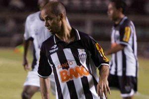 10 anos do encerramento da carreira de Marques no Atlético